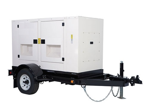 generator rent in Lahore