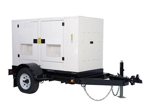 generator rent in Lahore